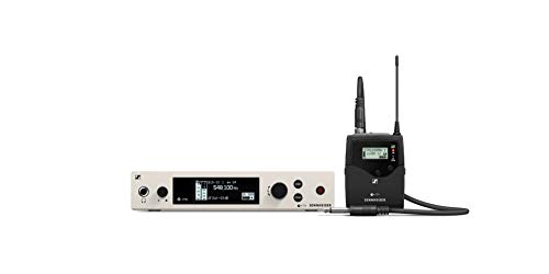 Sennheiser Wireless Microphones and Transmitters (ew 500 G4-CI1-AW+) ()