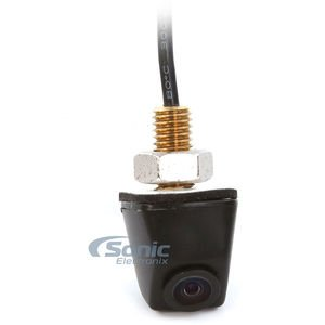 (Lite Bar Type Camera with LED)