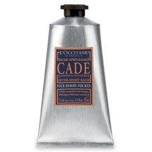L'Occitane Cade Baume Après-rasage pour les hommes, 2,5 fl. oz