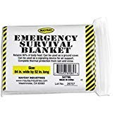 Mayday Industries Emergency Survival Solar Blanket - 1 Person