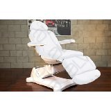 Spa Salon Electric Facial Hydraulic Chair Bed Table High End Equipment Monte Carlo Pearl