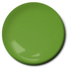 Testors Model Master Enamel Green Zinc Chromate