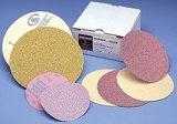 6 x 0 P400 B 0912 DO Grading Premier Red Aluminum Oxide Dri Open Lube Resin Paper