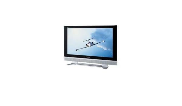 Panasonic TH-37PA50E - Televisión, Pantalla Plasma 37 pulgadas: Amazon.es: Electrónica
