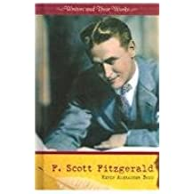F. Scott Fitzgerald (Writers and Their Work (Hardcover))