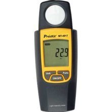 Eclipse MT-4017 Light Intensity Meter, 0-90,000 Lux, 0 - 8,399 FtC.