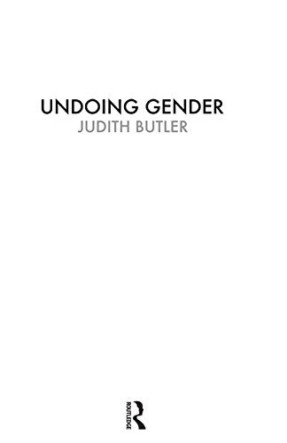 D0wnl0ad Undoing Gender PPT