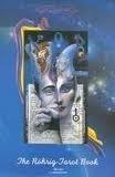 The Rohrig Tarot Book, Carl W. Rohrig, 1572810718