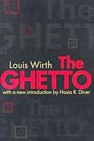 The Ghetto (Studies in Ethnicity)