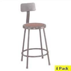 Amazoncom National Public Seating Bar Stools Nps Lab Stools 24