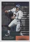 John Elway (Football Card) 1999 Donruss - [Base] - Stat Line Career Non-Numbered #36