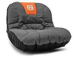 Riding Lawn Mower Tractor Seat Cover + (Free E-Book) A Complete Guidance to Take Care of Your Lawn ()