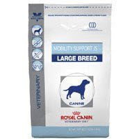 (ROYAL CANIN Canine Mobility Support Dry - Large Breed (7.7 lb) by Royal Canin)