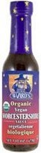 The Wizard's Organic Gluten Free Vegan Worcestershire Sauce (Pack of 12)