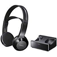 Sony Premium Noise-Canceling Lightweight Extra Bass Stereo Headphones