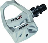 Exustar E-PR2WH Road Bike Pedal White 86x89mm [並行輸入品] B077QQPSC6