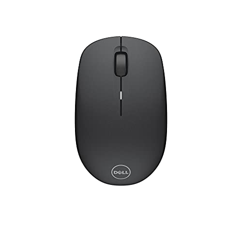 Dell Wireless Mouse-WM126