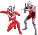 Ultimate Monster first gathered Ultimate Monsters 3 Ultraman and Ultraman Taro