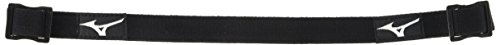 Mizuno Batter's Helmet Replacement Strap (Black)