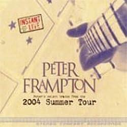 Instant Live: 2004 Summer Tour