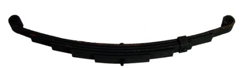 Southwest Wheel 5-Leaf Double Eye Trailer Leaf Spring (2900 lbs) by Southwest Wheel