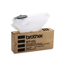 Brother WT4CL Original Waste Toner