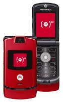 motorola-razr-v3m-maroon-black-shine-us-cellular-with-no-contract