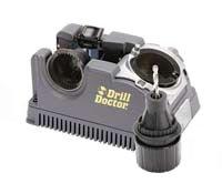 Drill Doctor DD500X 3/32-Inch to 1/2-Inch Drill Bit ()
