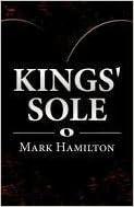 Book Kings' Sole by Mark Hamilton (2011-08-19)