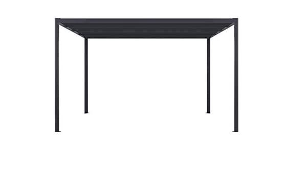 Gutta Tissu Solair - Pérgola (3 x 3 m): Amazon.es: Bricolaje y herramientas