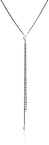 Sterling Silver 0.9mm Diamond Cut Snake