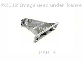 BMW e39 Engine OEM motor Mount Bracket RIGHT rh passenger mounting holder (Motor Mount Bracket Engine Right)