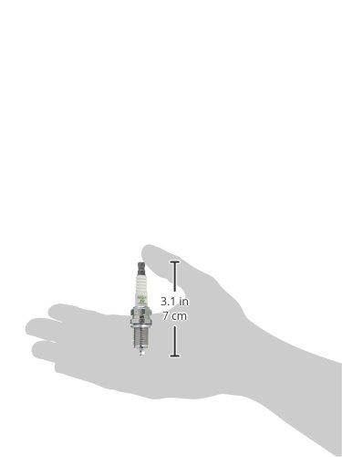 11 NGK Spark Plugs BKR5E NGK22 Blister 4