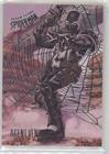 (Agent Venom (Trading Card) 2017 Fleer Ultra Spider-Man - [Base] - Web Foil #37 )