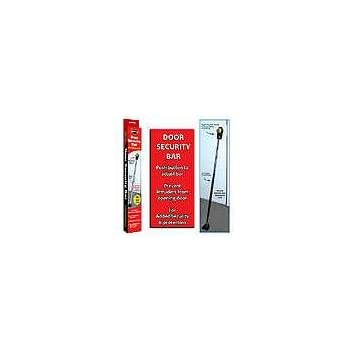 Amazon Com Door Bar Security Pole Stop Home Invasions