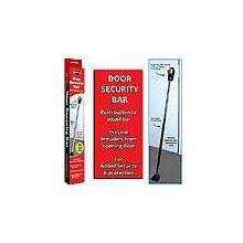 Jobar International Door Bar Security Pole - Stop Home in...