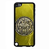 Fashionable Power Rangers Phone Case Cover for Ipod Touch 5th Generation Power Rangers New - Diy Rangers Power