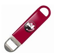 - NCAA Florida State Seminoles Covered Long Neck Bottle Opener