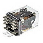 TE Connectivity / P&B Brand KUHP-11A51-24 Power Relays (20 Amps to 99.9 Amps)