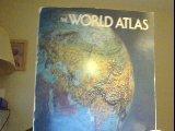 The World Atlas, Hammond World Atlas Corporation Staff, 039484663X