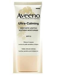 Aveeno Ultra-calming Anti Redness Cream SPF20 50ml