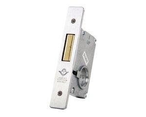 Zinc Case Sliding Door Electromagnetic Lock
