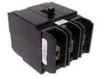 3P Standard Bolt On Circuit Breaker 60A 480VAC by Eaton