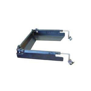 EarthWay Spreader 3 Side Salt Deflector Kit 60166R Atv Pull Behind Spreader