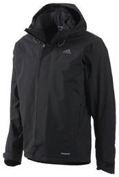 HT 3IN1 PM34 adidas Climaproof CPS Functional Outdoor Jacket ...
