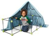 Discovery Kids Build & Play Construction Fort One Size (Discovery Kids Building Blocks compare prices)