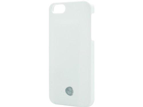 Signature CO7550 Back Case - Core Range - Apple iPhone 5/5S - Weiß