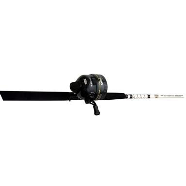 Zebco Medium Heavy Spincast Fishing Rod and Reel Combo