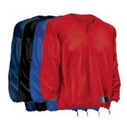 Easton Game Day Pullover L Forest