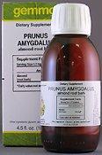Prunus Amygdalus (bourgeon) 125 ml gemmothérapie UNDA Brand: UNDA